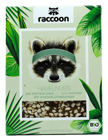 Haselnuss (raccoon)