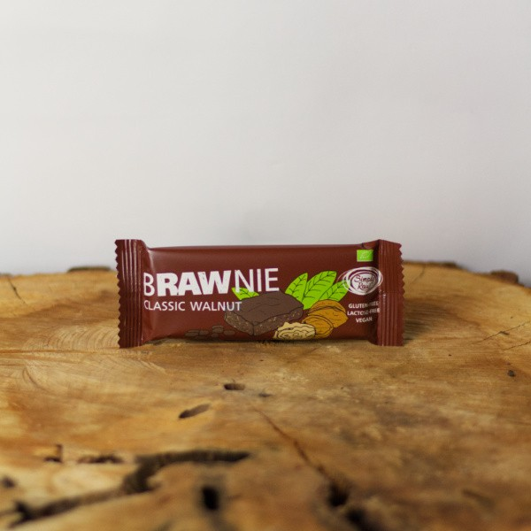Brawnie Walnuss (Simply Raw)